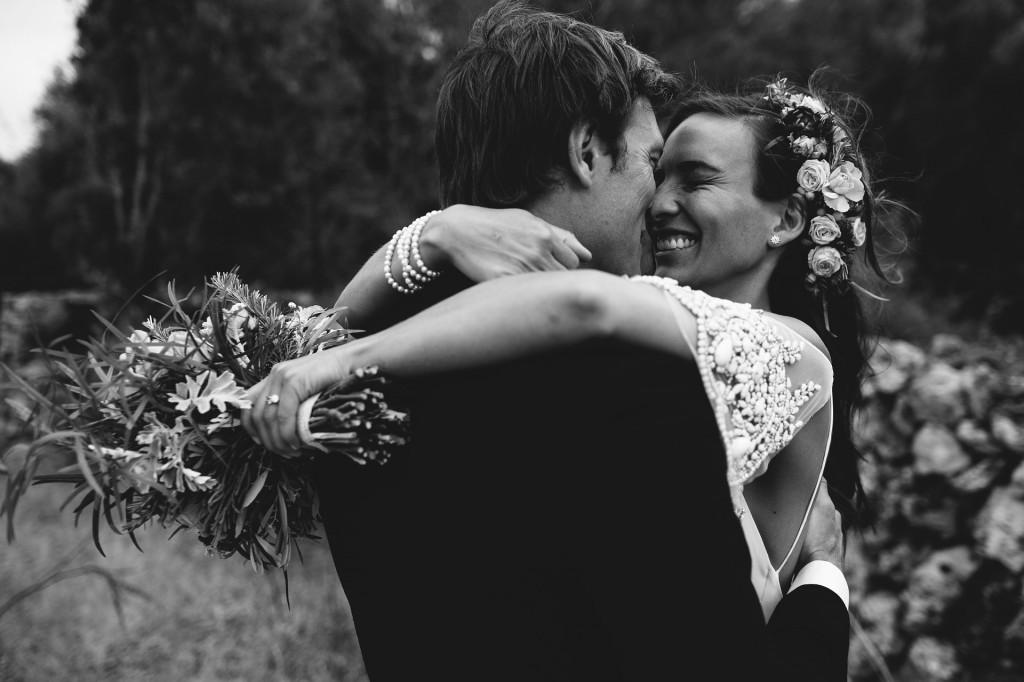 Huwelijksfotografie op Ibiza